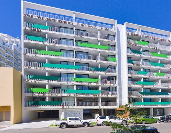 701/8 Princess Street, Brighton Le Sands 2216, NSW Apartment Photo
