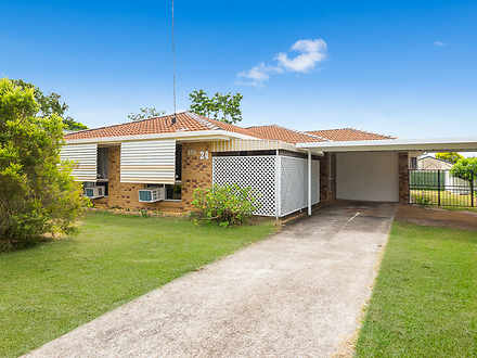 24 Indica Crescent, Regents Park 4118, QLD House Photo