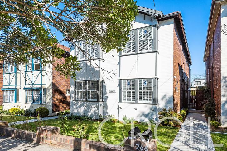 4/268 Sailors Bay Road, Northbridge 2063, NSW Apartment Photo