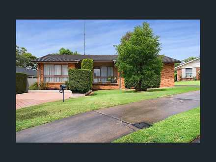 20 Mawarra Crescent, Kellyville 2155, NSW House Photo