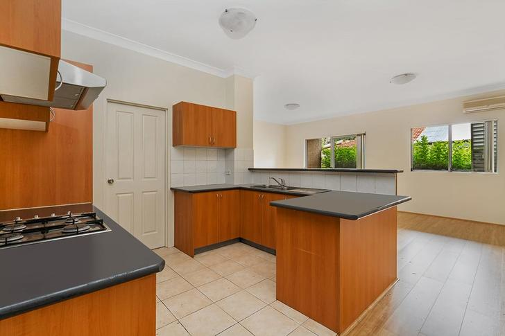 4/14-16 Dalley Street, Harris Park 2150, NSW House Photo