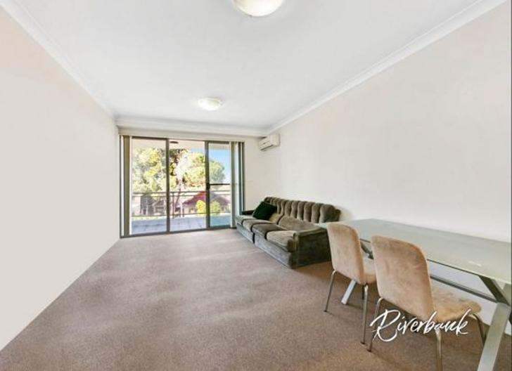 35/128-132 Woodville Road, Merrylands 2160, NSW Unit Photo