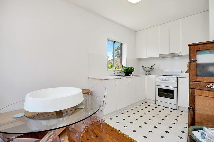 1/41 Mitchell Street, Chifley 2036, NSW Apartment Photo
