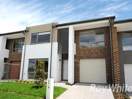 81 Bloom Avenue, Wantirna South 3152, VIC Townhouse Photo