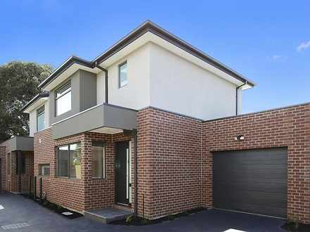 3/41 Clydesdale Road, Airport West 3042, VIC Townhouse Photo