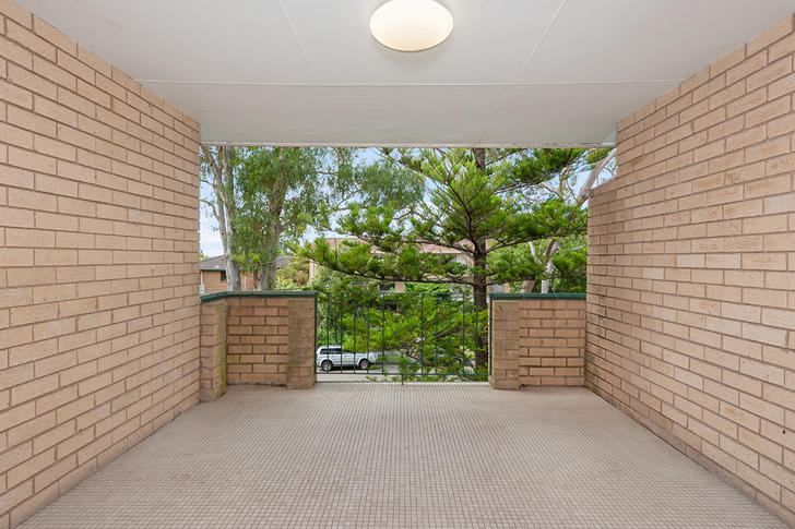 6/59 Albert Street, Hornsby 2077, NSW Unit Photo