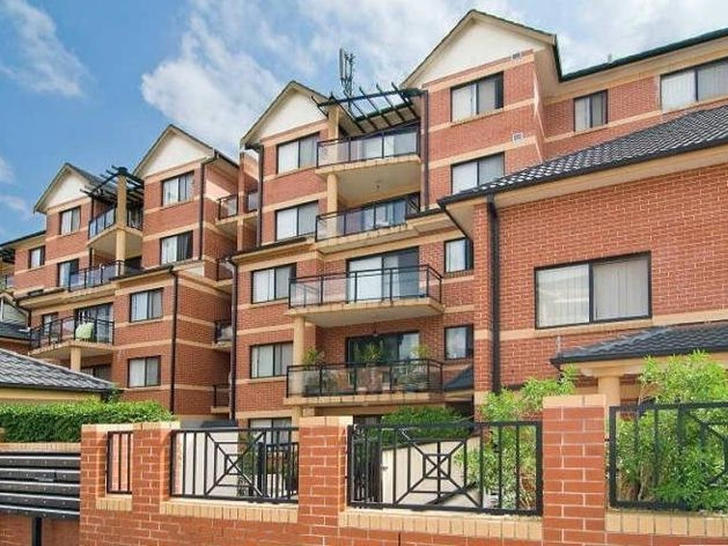 32/1-9 Mt Pleasant Street, Burwood 2134, NSW Apartment Photo