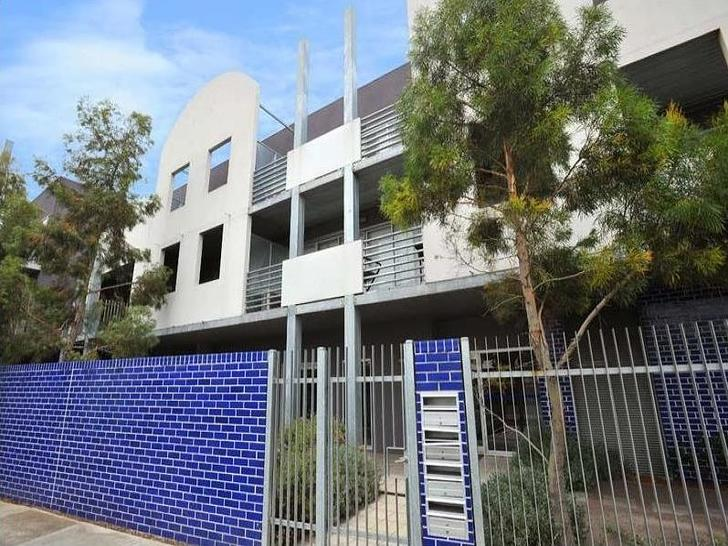 19/185 Francis Street, Yarraville 3013, VIC Apartment Photo