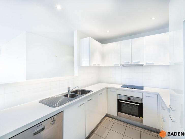 1033 Forbes Street, Turner 2612, ACT Apartment Photo