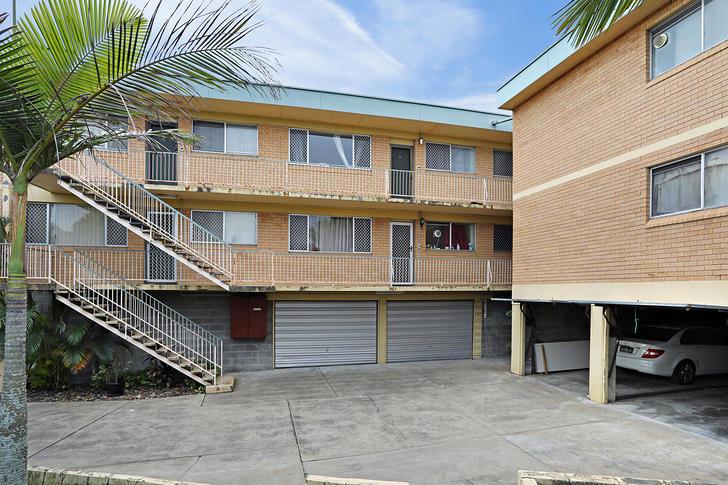 7/243 Kelvin Grove Road, Kelvin Grove 4059, QLD Unit Photo