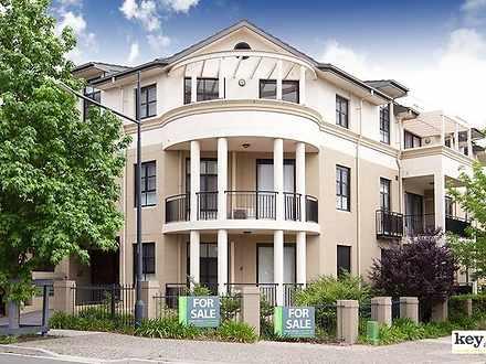 3/40 Parkside Crescent, Campbelltown 2560, NSW Apartment Photo