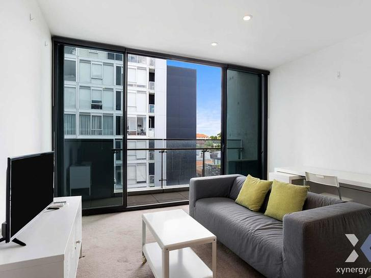 408/31 Malcolm Street, South Yarra 3141, VIC Apartment Photo