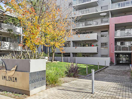 807/17 Dooring Street, Braddon 2612, ACT Apartment Photo