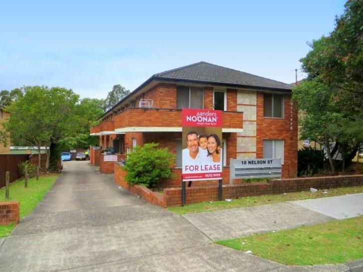 4/18 Nelson Street, Penshurst 2222, NSW Unit Photo