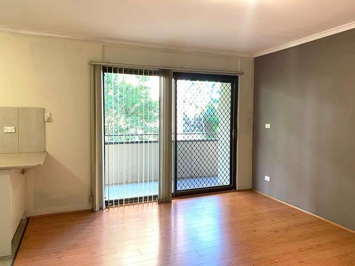 4/72 Great Western Highway, Parramatta 2150, NSW Apartment Photo