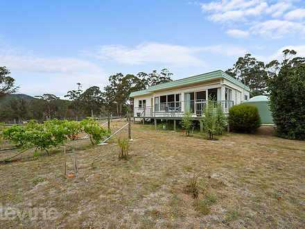 180A Harbachs Road, Dysart 7030, TAS House Photo