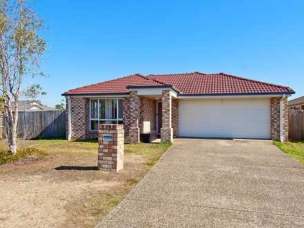 4 Moran Close, Eagleby 4207, QLD House Photo