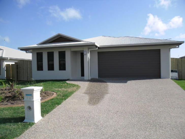 74 Shoalmarra Drive, Mount Low 4818, QLD House Photo