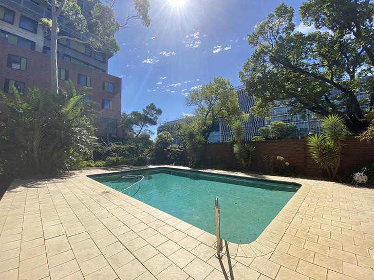 91/171 Flemington Road, North Melbourne 3051, VIC Apartment Photo
