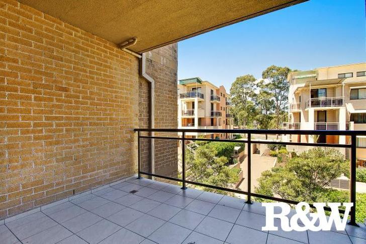 31/1-5 Durham Street, Mount Druitt 2770, NSW Unit Photo