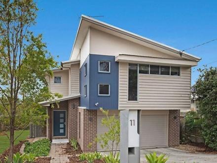 11 Kilmaine Street, The Gap 4061, QLD House Photo