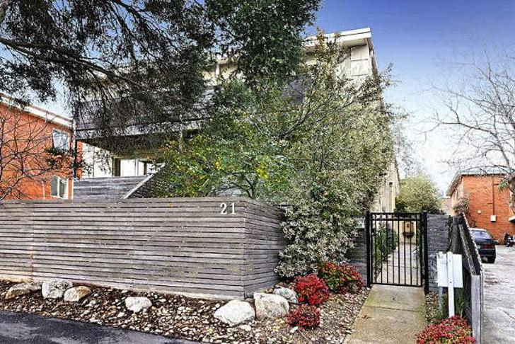 4/21 Elphin Grove, Hawthorn 3122, VIC Apartment Photo