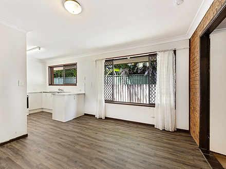 2/57 Bundall Road, Bundall 4217, QLD Townhouse Photo