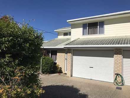 1/80 Pembroke Street, Carina 4152, QLD Townhouse Photo