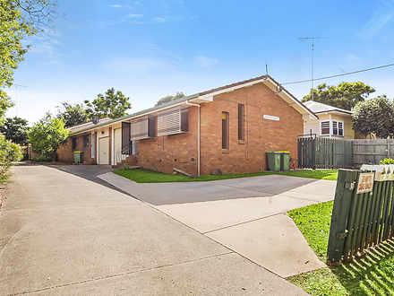 1/31 Moloney Street, North Toowoomba 4350, QLD Unit Photo