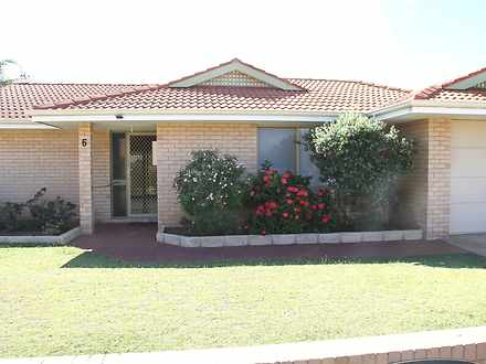 6/1 Cooper Circuit, Mount Tarcoola 6530, WA House Photo
