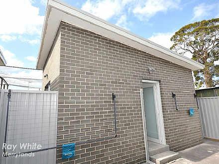 1/16 Cathcart Street, Fairfield 2165, NSW Studio Photo