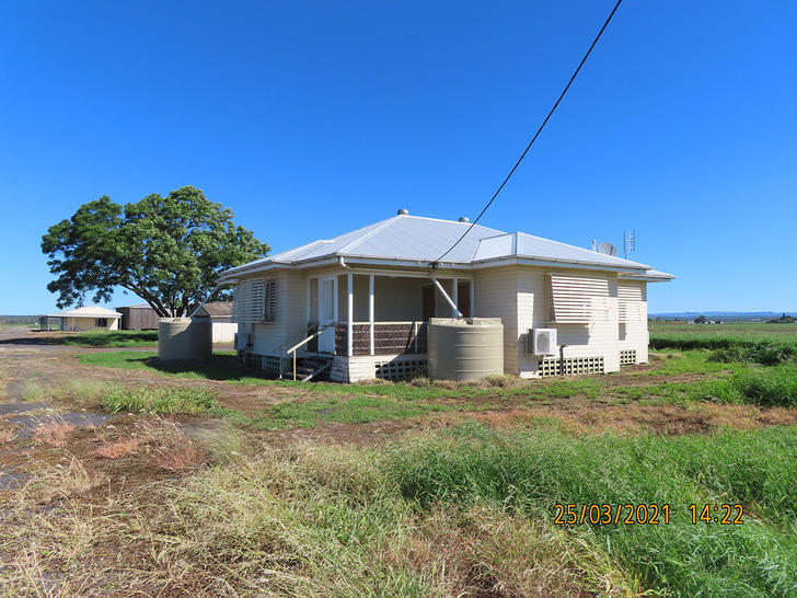Crowley Vale 4342, QLD House Photo