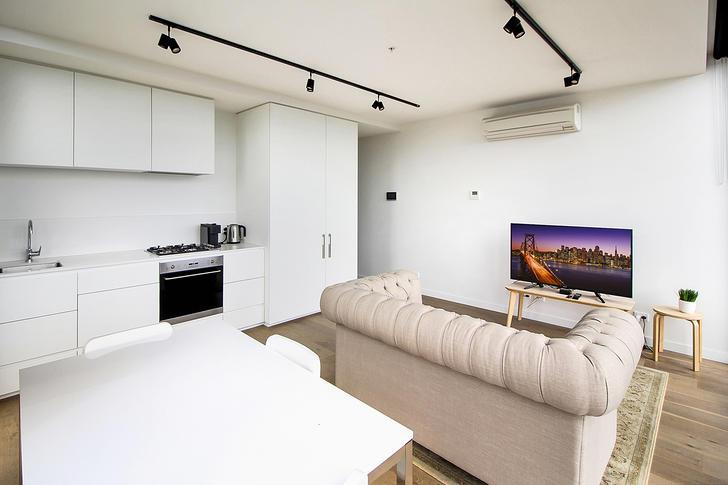 712/65 Dudley Street, West Melbourne 3003, VIC Apartment Photo