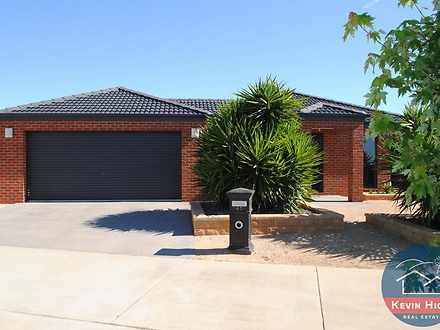 41 Warrumbungle Drive, Shepparton 3630, VIC House Photo