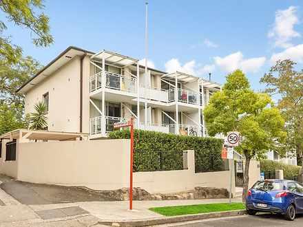 12/33 Fitzroy Street, Kirribilli 2061, NSW Studio Photo