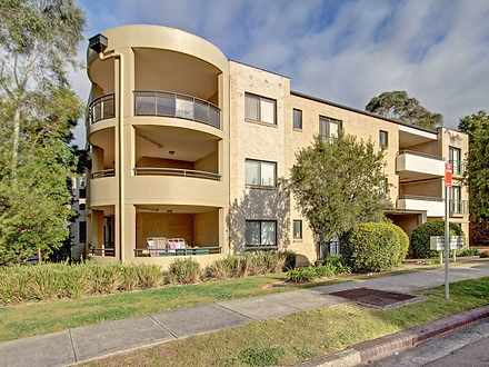 9/2-6 Shaftesbury Street, Carlton 2218, NSW Unit Photo