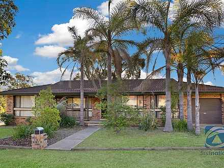 2 Womboyne Avenue, Kellyville 2155, NSW House Photo