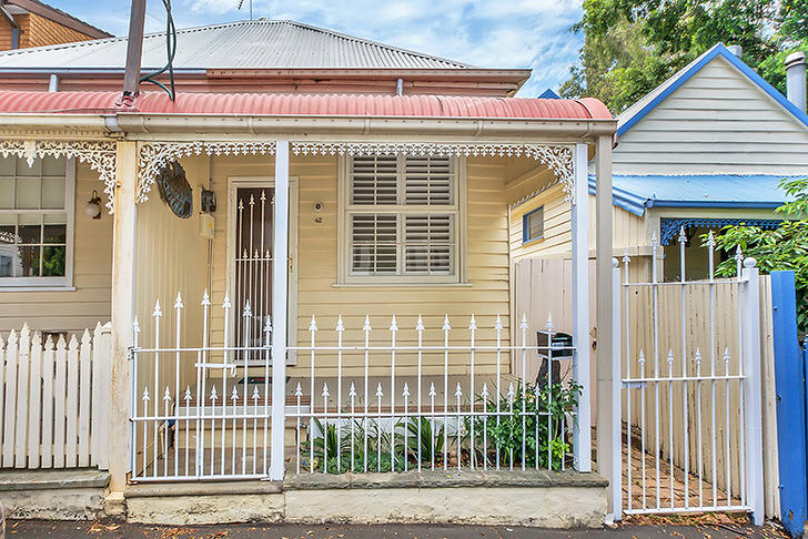 42 Lawson Street, Balmain 2041, NSW House Photo