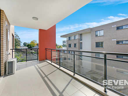 84/40-52 Barina Downs Road, Norwest 2153, NSW Apartment Photo