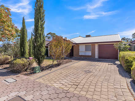 40 Gascoyne Avenue, Hillcrest 5086, SA House Photo