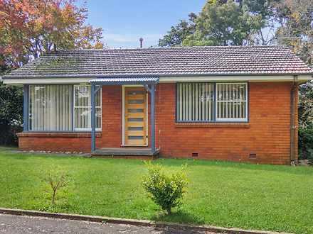 44 Merriwa Street, Katoomba 2780, NSW House Photo