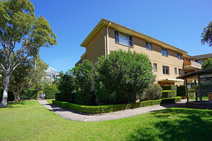 23/8 Westminster Avenue, Dee Why 2099, NSW Apartment Photo