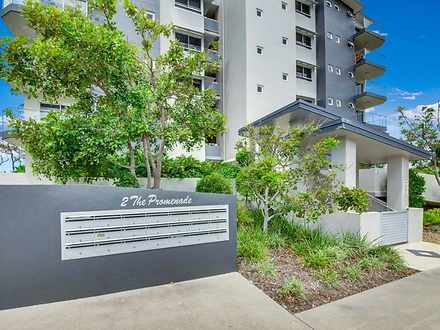 UNIT 6/2 The Promenade, Boyne Island 4680, QLD Unit Photo