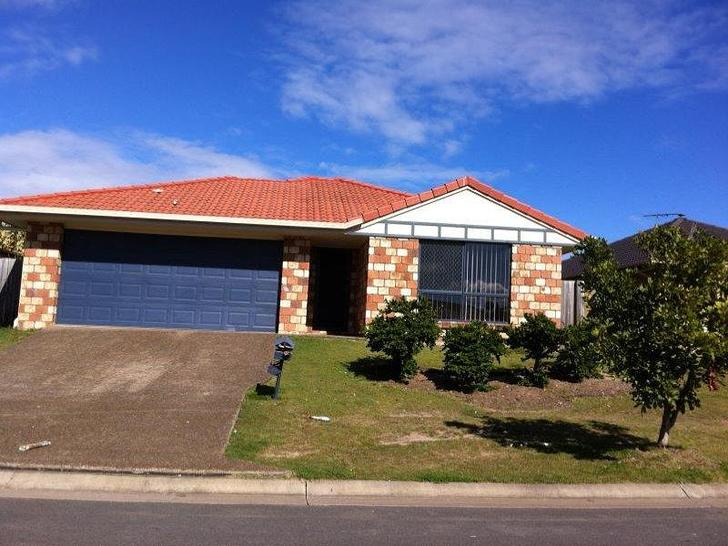 21 Lake Borumba Street, Logan Reserve 4133, QLD House Photo