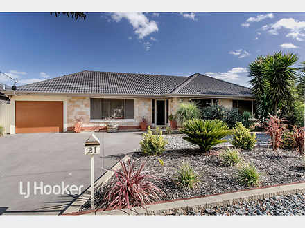 21 Abelia Avenue, Flinders Park 5025, SA House Photo