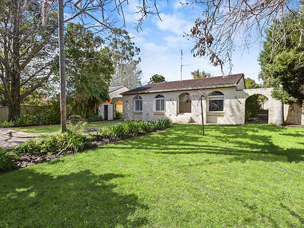 21 Grose Vale Road, North Richmond 2754, NSW House Photo