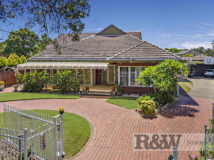 31 Fitzgerald Crescent, Strathfield 2135, NSW House Photo