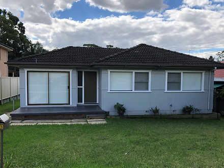 235 Metella Road, Toongabbie 2146, NSW House Photo