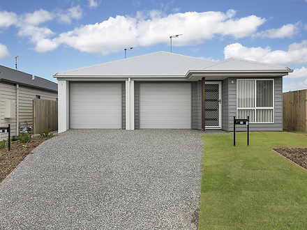 2/11 Mount Crosby Street, Park Ridge 4125, QLD Duplex_semi Photo