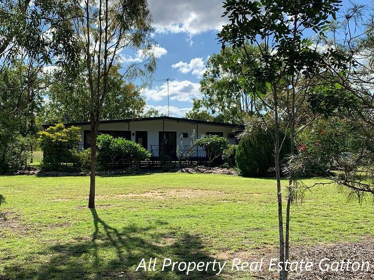 Adare 4343, QLD Acreage_semi_rural Photo